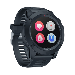 Image 5 - 2020 Đồng Hồ Thông Minh Zeblaze VIBE 3 GPS GLONASS Multisport GPS Smartwatch GREENCELL Nhịp Tim Thuật Toán Pin 280MAh Bluetooth