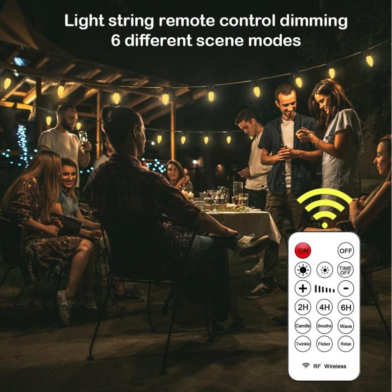 c35 led string lights 15m 20 25 04