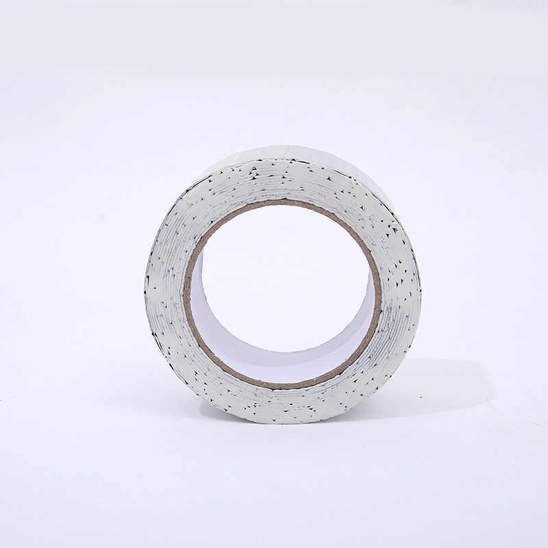 Aluminiumfolie Butyl Rubber Tape Zelfklevende Hoge Temperatuur Weerstand Waterdicht Voor Dak Pijp Reparatie Stop Lek Sticker