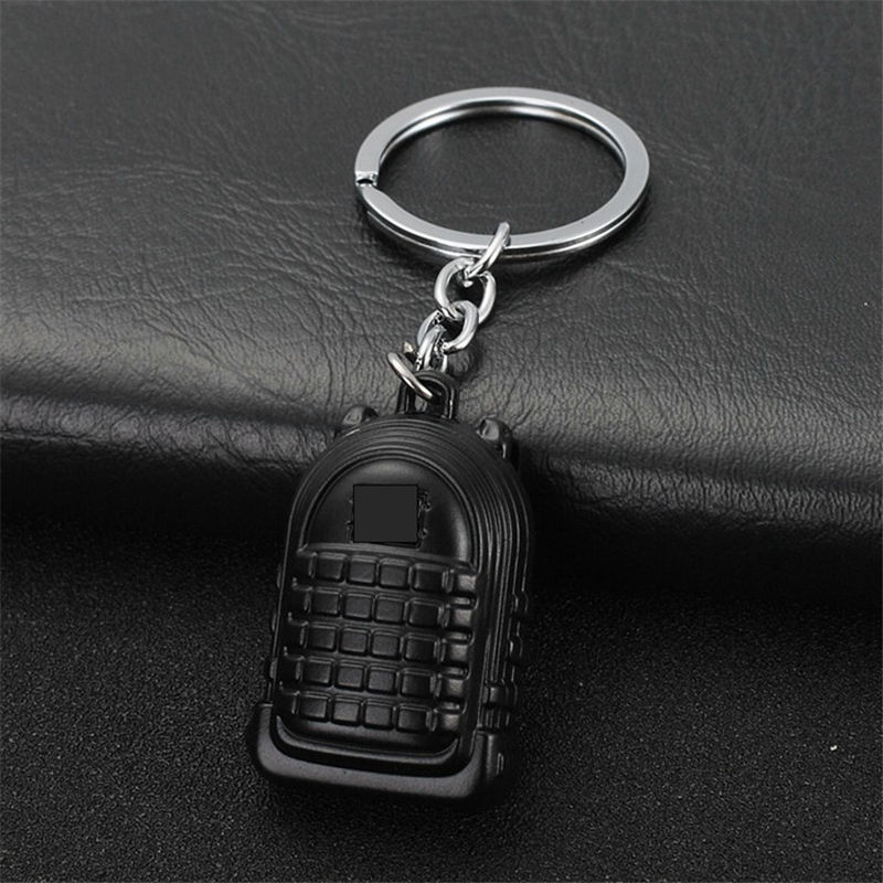 pubg key chains (5)