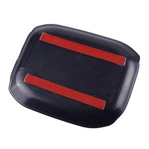 Image 4 - Крышка внешней двери beler, 5 шт., АБС пластик, глянцевый черный, отделка чаши, подходит для Jeep Wrangler JL 2018 2019, 4 двери