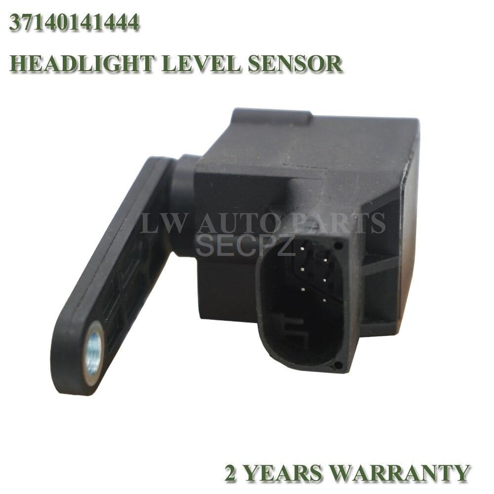 37141093697 37146784696 37141093699 Front Headlight Height Level Sensor For BMW E90 E91 E92 E93 E82 E88 E87 730i 735 740i 740iL