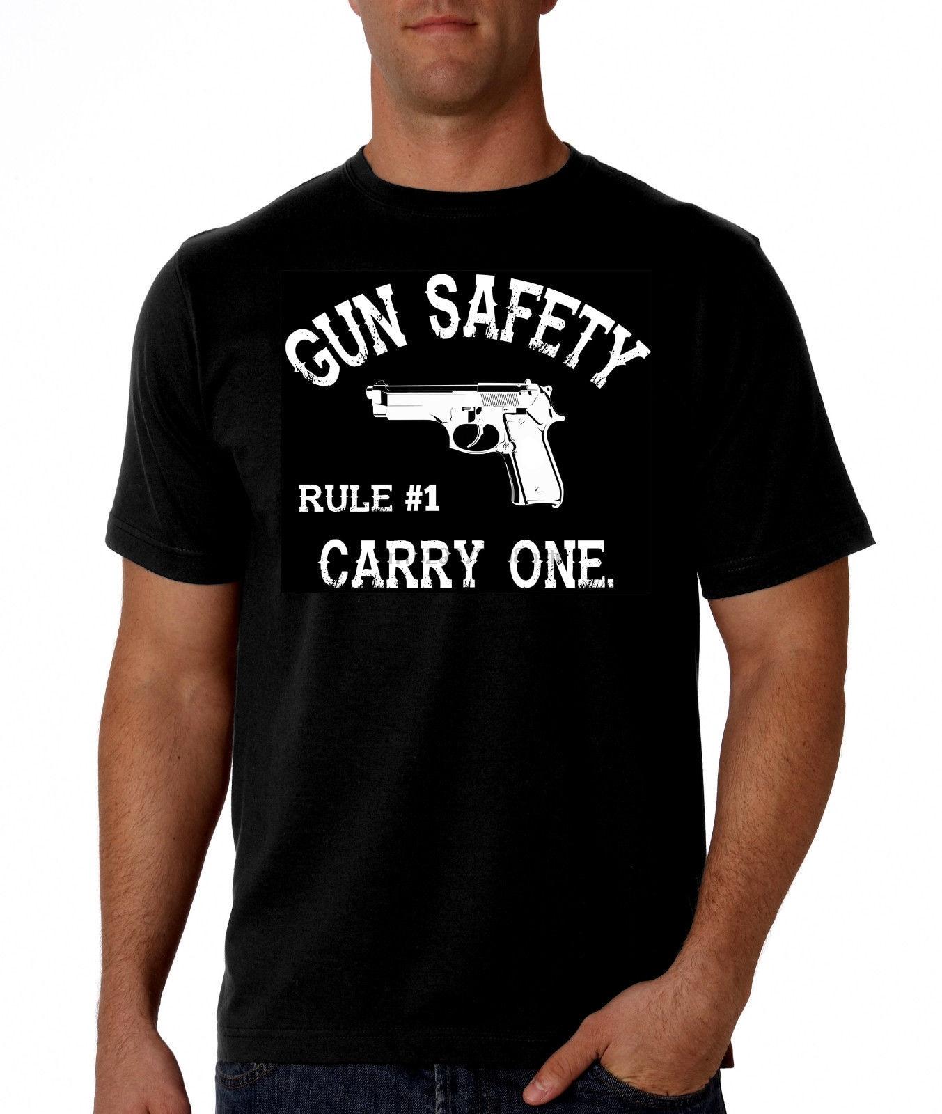 2nd Amendment Two Things Gun And Bible AR15 Mens Short Or Long Sleeve T Shirt