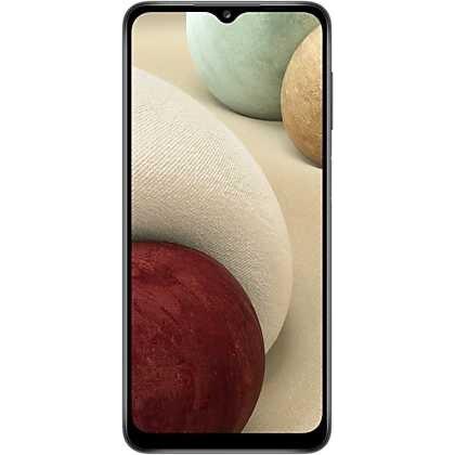 Смартфон SAMSUNG Galaxy A12 32Gb,  SM A125F,  черный Смартфоны      АлиЭкспресс