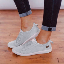 Oomtli / Classic Summer Flat Canvas Shoes for women; Vulcanized leather casual shoes; sneakers girls with a low neckline; wo