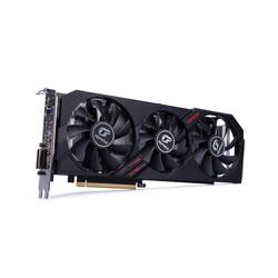 Colorful iGame GeForce GTX 1660 SUPER Ultra 6G Graphic Card 1830MHz GDDR6 6GB RGB Light One-Key Overclock GPU