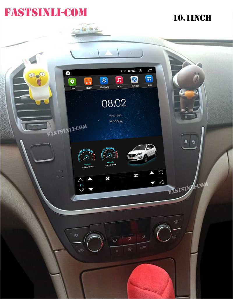 Android Tesla stile auto sistema gps multimedia video radio player per opel insignia auto di navigazione utilizzabile stereo