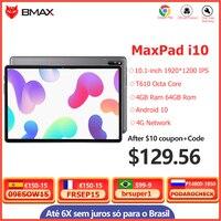 Tablet PC BMAX I10 4G,10.1