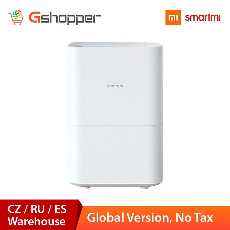 Nawilżacz powietrza Xiaomi Smartmi Humidifier z EU za $75.49 / ~281zł