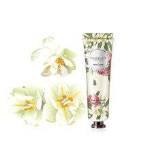 30g flor orquídea gardenia crisântemo baunilha hidratante hidratante creme para as mãos de inverno cuidados com a pele nutritiva