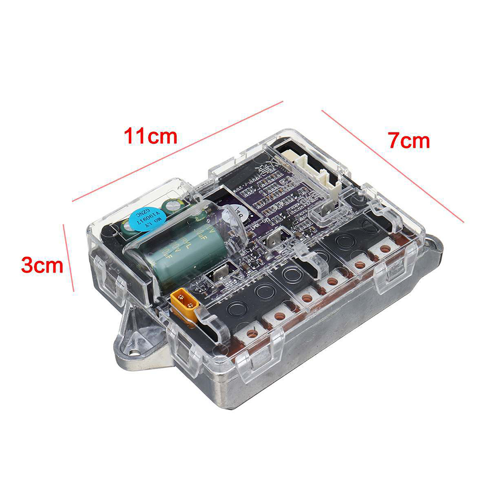 Durable And Lightweight Skateboard Motherboard Controller Circuit Board Fits For Xiaomi M365 Electric Scooter New Arrived