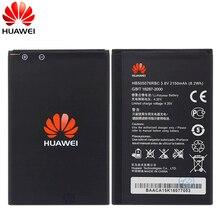 Huawei Remplacement Batterie de Téléphone HB505076RBC Pour Huawei Y3 ii Y3II U22 G606 G610 G610S G700 G710 G716 A199 C8815 Y610 2150mAh