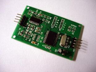 Serial Digital Load Cell Module PLC Data Acquisition Card Load Cell Transmitter