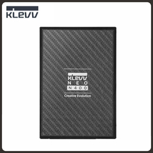 KLEVV NEO N400 SSD 120gb 240gb 480gb Internal Solid State Drive SATA3 2.5 inch HDD Hard Disk HD SSD for Laptop Notebook PC