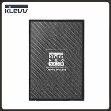 KLEVV NEO N400 SSD 120gb 240gb 480gb unità a stato solido interna SATA3 disco rigido HDD da 2.5 pollici SSD HD per PC portatile