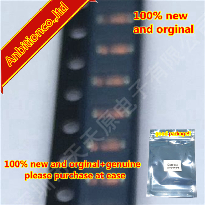 50pcs 100% New And Orginal VLZ5V6B-GS08 LL34  In Stock