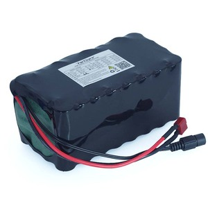 Image 2 - VariCore 16S2P 60V 4Ah 18650 Li ion Battery Pack 67.2V 4000mAh Ebike Electric bicycle Scooter with 20A discharge BMS 1000Watt
