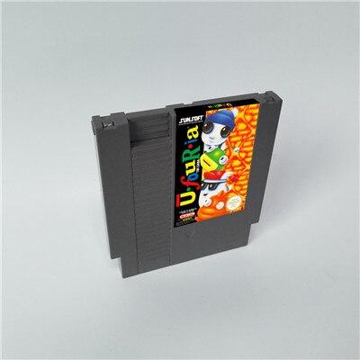 Ufouria - 72 Pins 8bit Game Cartridge