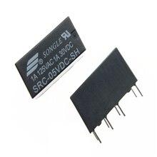 8 Pins Relay SRC-05VDC-SH SRC-12VDC-SH SRC-24VDC-SH 5V 12V 24V джемпер sh sh sh021ewgtfw0