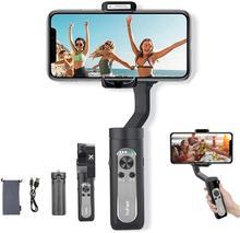 Hohem iSteady X Smartphone Gimbal 3 ציר כף יד מייצב Compatibe עם Smartphone