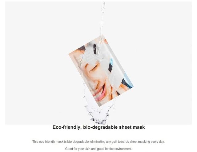 COSRX Hydrium Triple Hyaluronic Water Wave Sheet Mask 3ea Hyaluronic Acid Tight Rehydration Mask Pores Moisturizing Korean Mask 3
