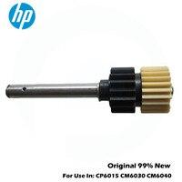 Original Neue Für HP Farbe LaserJet CP6015 CM6030 CM6040 Serie Fuser eine möglichkeit getriebe Montage RM1 3247 020CN RM1 3247 000CN-in Drucker-Teile aus Computer und Büro bei