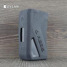 цена на Silicone Case For Geekvape Aegis Squonker 100w Vape Texture Skin Cover Sleeve Wrap Shell Gel Pouch Hot Sale