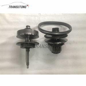Image 5 - CVT 722.8 Transmission Pulley Chain Steel Kit For Mercedes A Class B Class 04 up 722.8