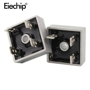 Image 4 - 5pcs/lot diode bridge KBPC5010 50A 1000V diode bridges rectifier KBPC 5010 power rectifier electronic componentes KBPC5010 diode