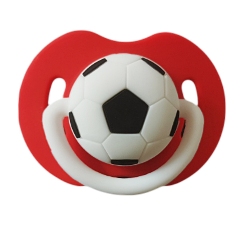 Red football