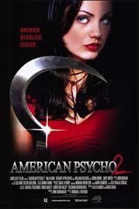 美国精神病人2[HD高清]