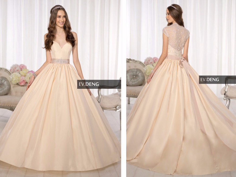 Sexy Bridal Ball Gown With Jacket 2018 Hot Sale Luxury Beading Rhinestone Vestido De Noiva Casamento Mother Of The Bride Dresses