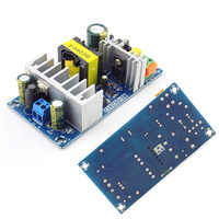 Spannung regler Netzteil Modul Bord AC 110v 220v zu DC 24V 4A-6A AC-DC Schalt Power WX-DC2412 100w