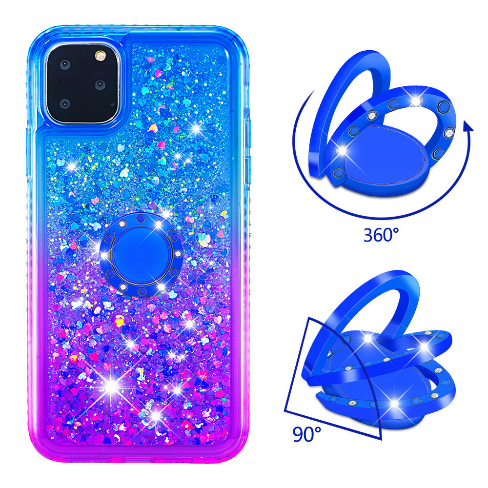 Bling Diamond Rhinestone Girls Case for iPhone 11/11 Pro/11 Pro Max 26