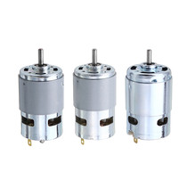 Durable 775 795 895 Motor/Motor Bracket DC 12V
