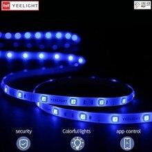 Yeelight Strip Light 1S LED Smart Strip Christmas Decorations Smart Remote Control For Alexa Google Xiaomi Mihome app