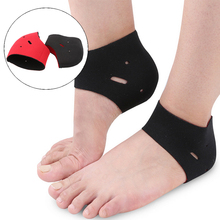 1Pair Sport Ankle Support Elastic High Protect Sports Ankle Equipment Safety Run