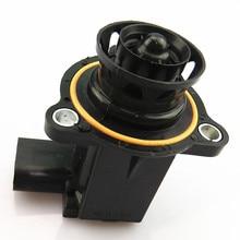 SCJYRXS 1.8T 2.0T Turbocompressore Circuito Pausa Bypass Valvola Deviatrice Per Il Golf MK5 MK6 Passat B6 TT 06H145710D 06H 145 710D