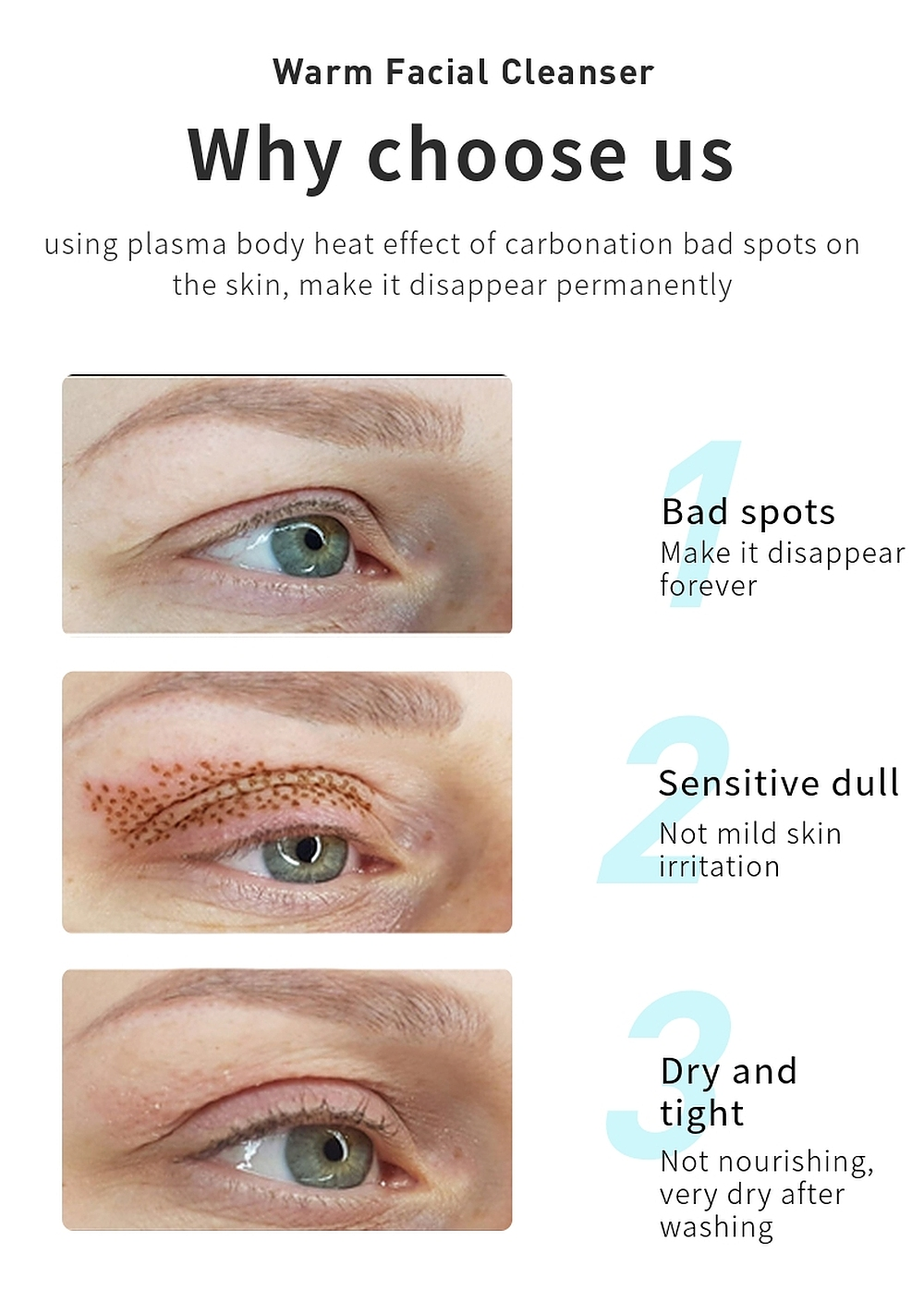 elevador olho endurecimento da pele tratamento da