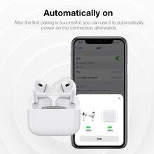 New Original 1:1 Airpodding Pro 3 Bluetooth Earphone Wireless earphones Headset Touch