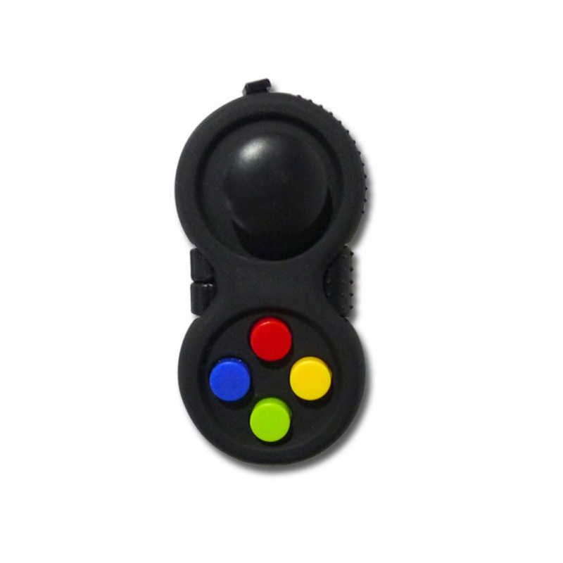 Toys Game-Handle Hand-Fidget-Pad Decompression Reliever-Stress Key Ce Mobile-Phone-Accessories img4