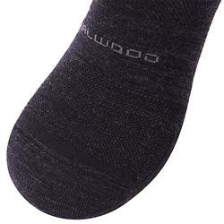 ZEALWOOD Unisex Merino Wool Anti-blister Cushion Hiking Socks,1//3 Pairs Athletic Running Socks
