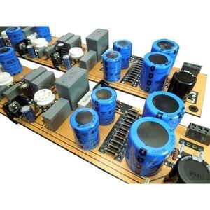 Image 3 - Tubo de vacío de circuito de D.Klimo de referencia alemana, HiFi MC MM, amplificador, preamplificador, Kit Diy