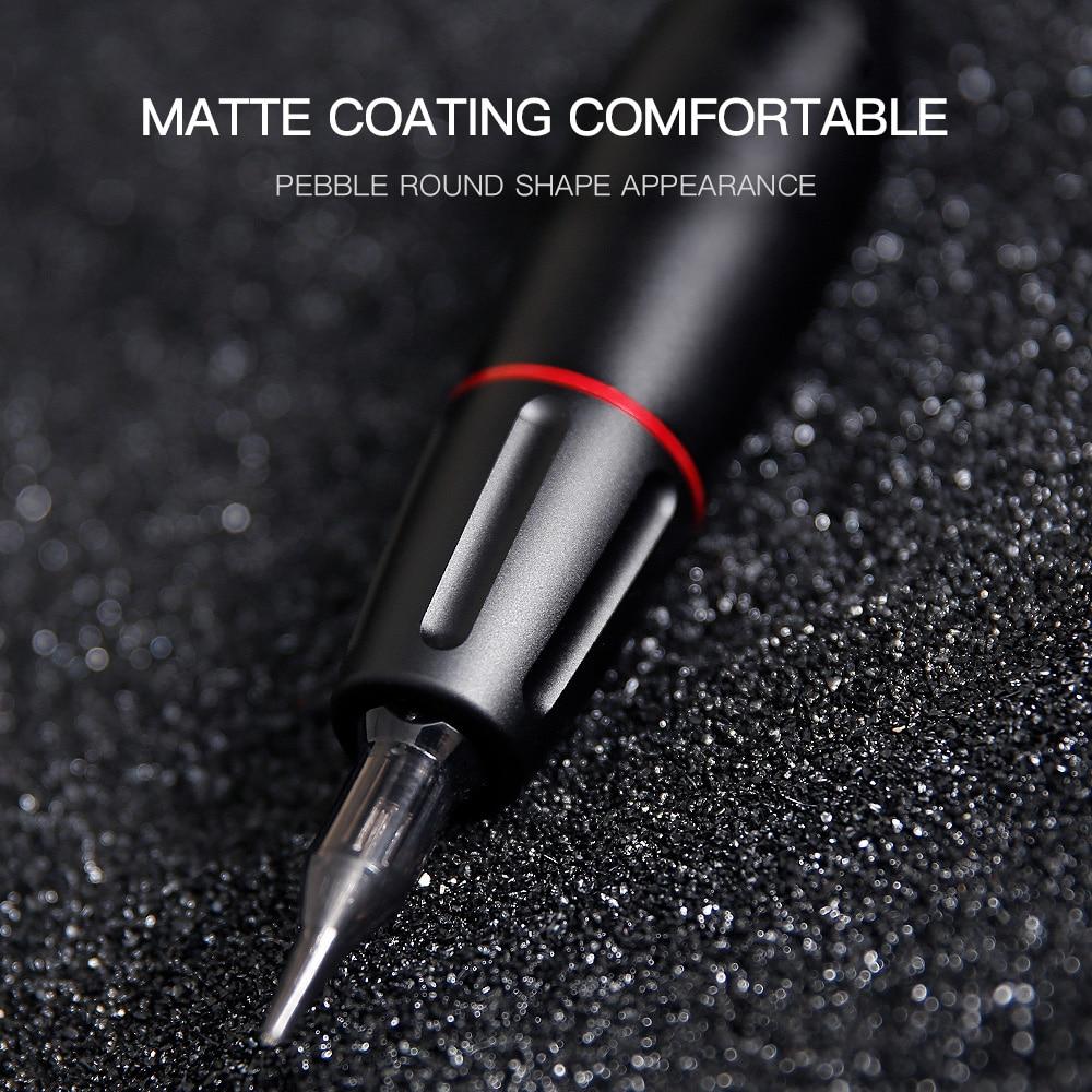 Closeout DealsNewest Tattoo Rotary Pen Professional Permanent Makeup Machine Tattoo Studio Supplies