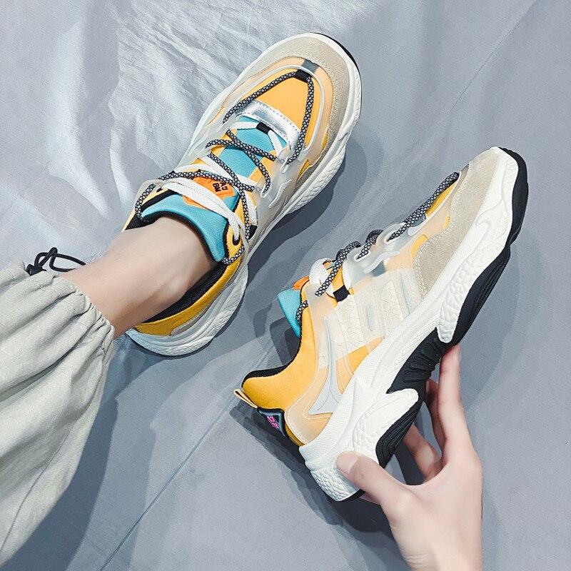 Plastics Men Casual Shoes Fashion