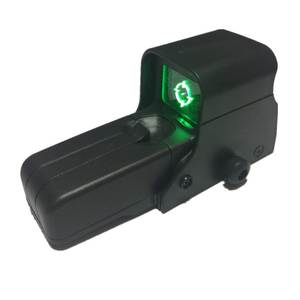 Sight Laser Airsoft Adjustable Nerf Tactical 4-Times with for Series Holography