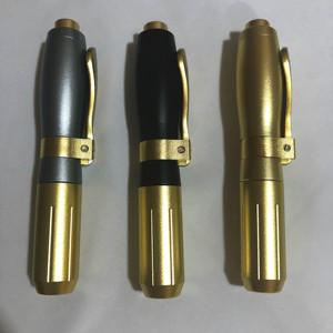 Image 5 - Qualidade superior hialuron caneta de injeção para anti rugas lifting lábio hialuron arma atomizador hialurônico caneta