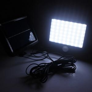 Image 5 - Led Solar Wandlamp Buiten Solar Tuin Licht Menselijk Lichaam Inductie Licht Waterdicht Yard Straat Licht Wandlamp Tuin Decor