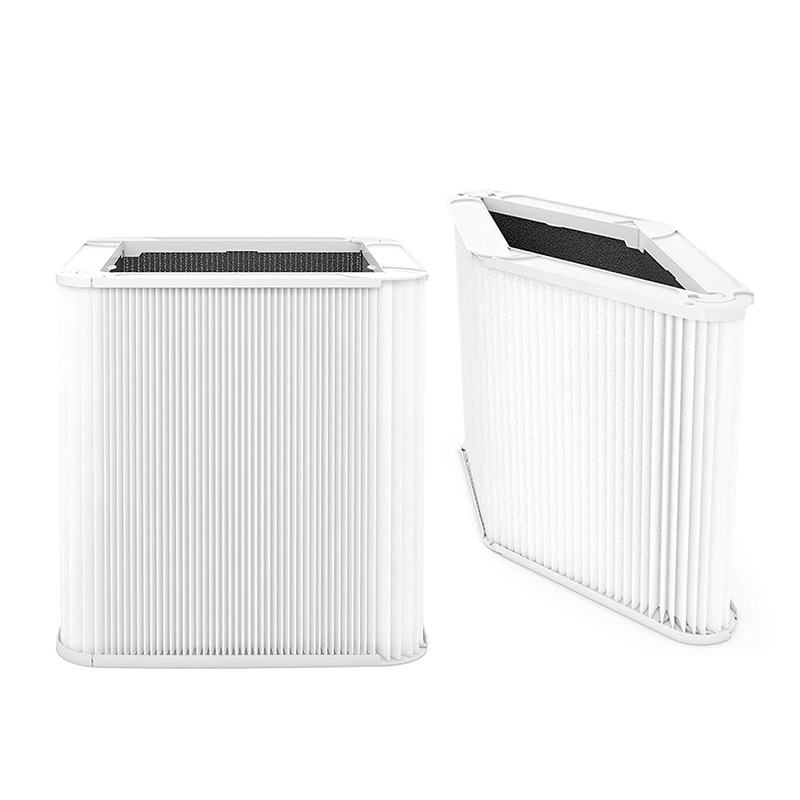 Blueair Replacement Filter For Blue Pure 211+ , Particle And Activated Carbon