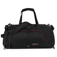 Hot High Quality Sports Bag Outdoor Travel Gear Waterproof Large Space Hand Duffel Gym Men And Women For Fitness